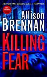 Killing Fear PDF Download