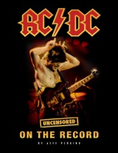 AC/DC: Uncensored On The Record