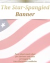 The Star-Spangled Banner Pure Sheet Music Duet For Clarinet And Tuba Arranged By Lars Christian Lundholm