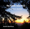 Keith Boniface - The Pacific Crest Trail  artwork