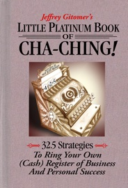 LITTLE PLATINUM BOOK OF CHA-CHING!