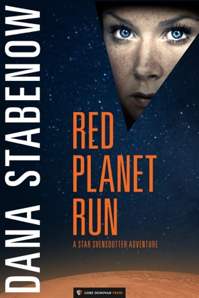 Red Planet Run image