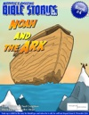 Nothrics Amazing Bible Stories For Kids Noah And The Ark
