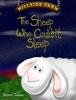 The Sheep Who Couldn't Sleep