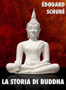 La storia di Buddha Book Cover