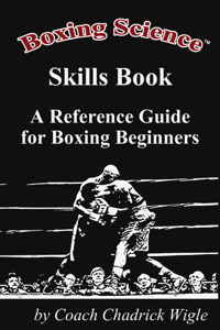 Boxing Science Skills Book - A Reference Guide for Boxing Beginners Book Review