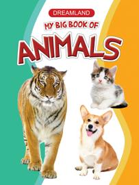 My Big Book of Animals book