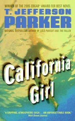 California Girl image