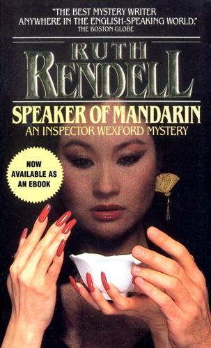 Ruth Rendell - Speaker of Mandarin