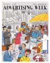 Advertising Week October 1-5 2012