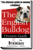 Max Syndicate - The Bulldog Owners Guide For Brainiacs grafismos