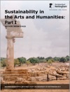 Sustainability In The Arts And Humanities Part I
