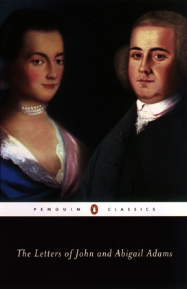 The Letters of John and Abigail Adams image