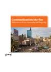 Communications Review Vol 17 No1
