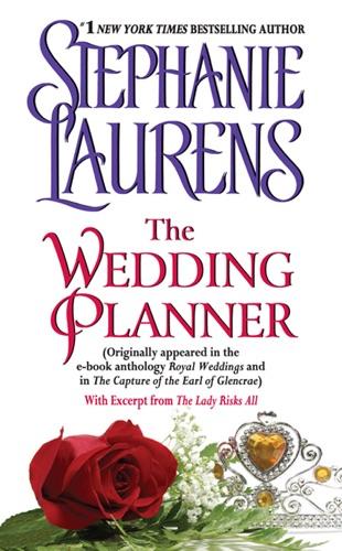 Stephanie Laurens - The Wedding Planner