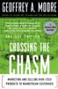 Geoffrey A. Moore - Crossing the Chasm artwork