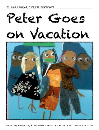 Peter Goes On Vacation image