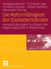 Die Reformfähigkeit Der Sozialdemokratie