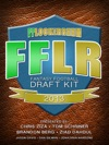 2013 Fantasy Football Draft Kit