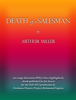 Arthur Miller - Death of a Salesman Willy Lines  artwork
