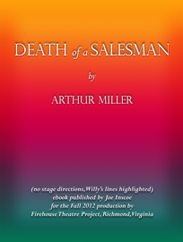 Death of a Salesman Willy Lines