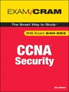 CCNA Security Exam Cram Exam IINS 640-553
