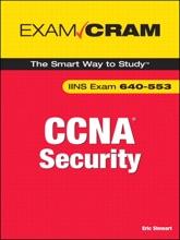 CCNA Security Exam Cram (Exam IINS 640-553)