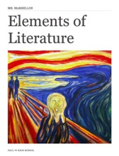 Poetry Analysis: Elements Of Literature