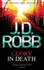 J. D. Robb - Glory in Death artwork