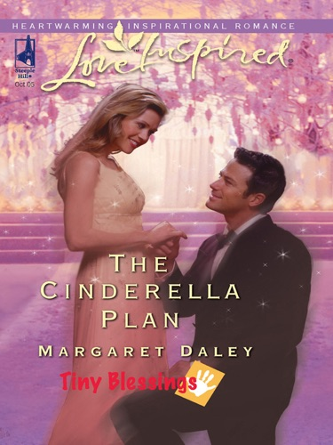 Margaret Daley - The Cinderella Plan
