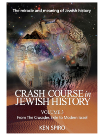 Crash Course in Jewish History Volume 3