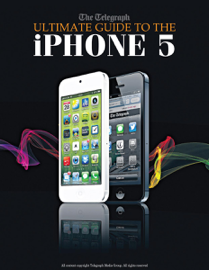 The Telegraph - Ultimate Guide to the iPhone 5 book