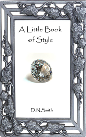 A Little Book of Style book
