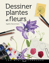 Dessiner plantes et fleurs