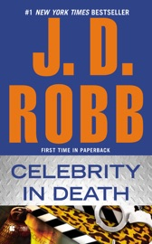 Celebrity in Death PDF Download