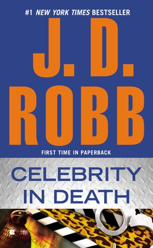 J. D. Robb - Celebrity in Death