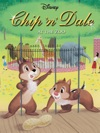 Chip N Dale At The Zoo
