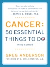 Cancer 50 Essential Things To Do