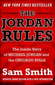 The Jordan Rules Book Cover