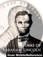 Works Of Abraham Lincoln