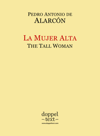 La Mujer Alta / The Tall Woman book