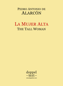 La Mujer Alta / The Tall Woman Book Review