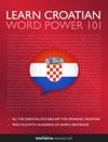 Learn Croatian - Word Power 101