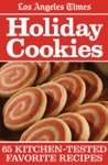 Los Angeles Times Holiday Cookies