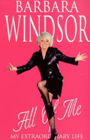 Barbara Windsor - All of Me artwork