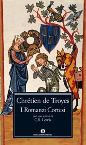 I Romanzi Cortesi Libro Cover