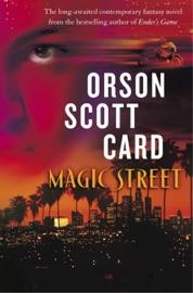 Magic Street PDF Download