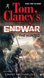 Tom Clancy's EndWar: The Hunted PDF Download