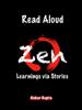Ankur Gupta - Zen : Learning Via Stories grafismos