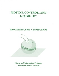 Motion Control And Geometry